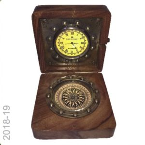 Sundial Compasses